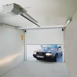 Garagentor innen  Tore-Kahlmeier